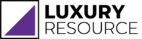CUBE Luxury Resource Logo